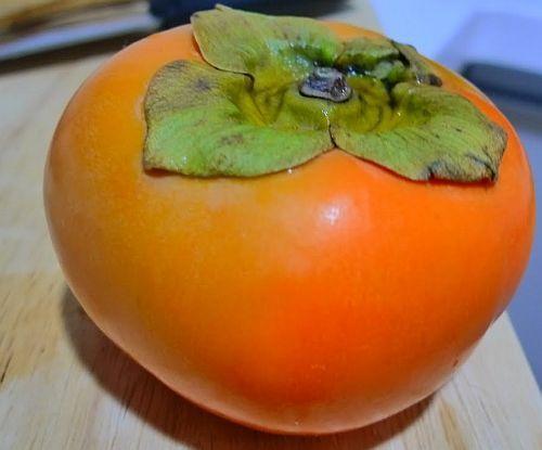 Tomate Persimmon Tomate lachsfarbig - Tomaten Samen Samen