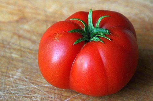 Tomate Delicious tomato seeds